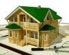 Франшиза строительство домов с прибылью от 300 тыс. руб. в месяц