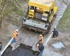 Продолжается строительство единой дороги в Томской области