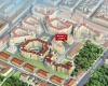 В 2013 году в Москве возобновятся торги на реконструкцию кварталов