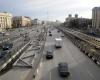 Реконструкция Ленинского проспекта в Москве стоит 20 млрд рублей