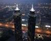 В Дубае был открыт самый высокий отель в мире