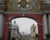 Началась реконструкция одного из старейших петербургских храмов