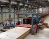 Строительство нового завода  стройматериалов в Саудовской Аравии